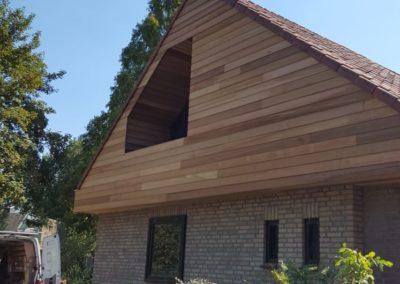 Renovatie woning in Hengelo
